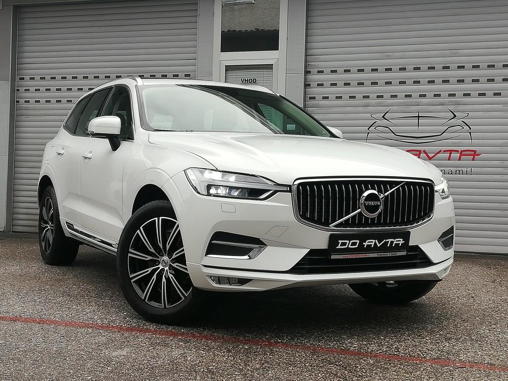 NAJPOPULARNEJŠI RABLJENI AVTOMOBILI: Volvo XC60