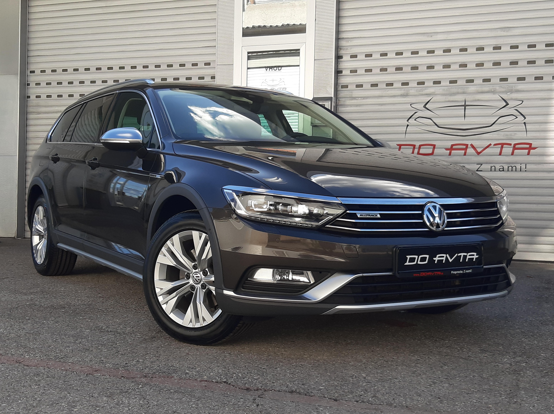 NAJPOPULARNEJŠI RABLJENI AVTOMOBILI: Volkswagen Passat