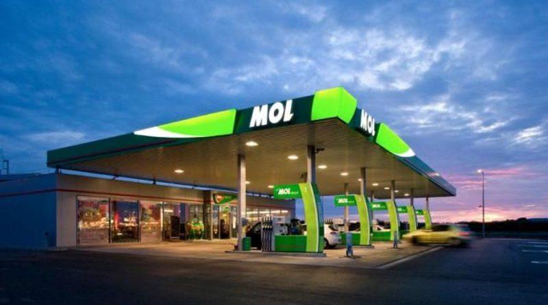 Najvišji ponudnik za 120 OMV bencinskih črpalk, je madžarski MOL